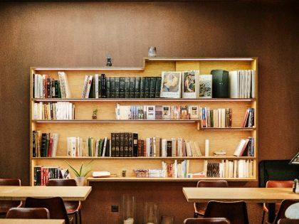 Série Dans ma bibliothèque – Recommandations de livres pour entrepreneurs par Isabelle Paille