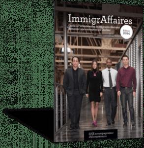 Guide ImmigrAffaires