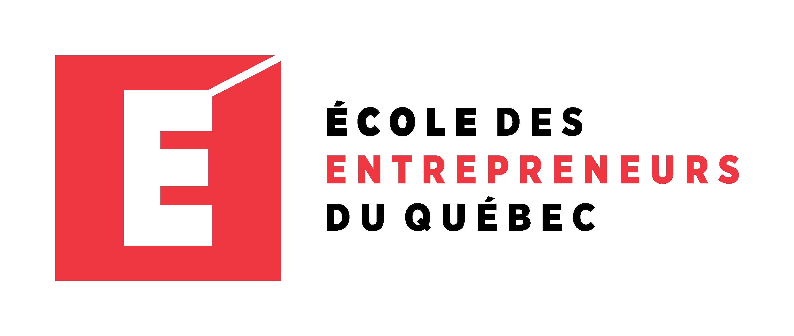 École des entrepreneurs du Québec - Formation et outils