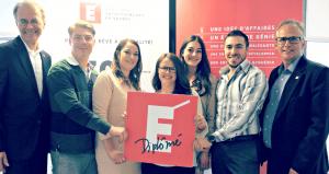 diplomés École des entrepreneurs du Québec Acquisition et gestion d'entreprise